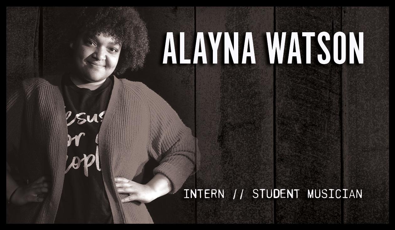 Alayna Watson