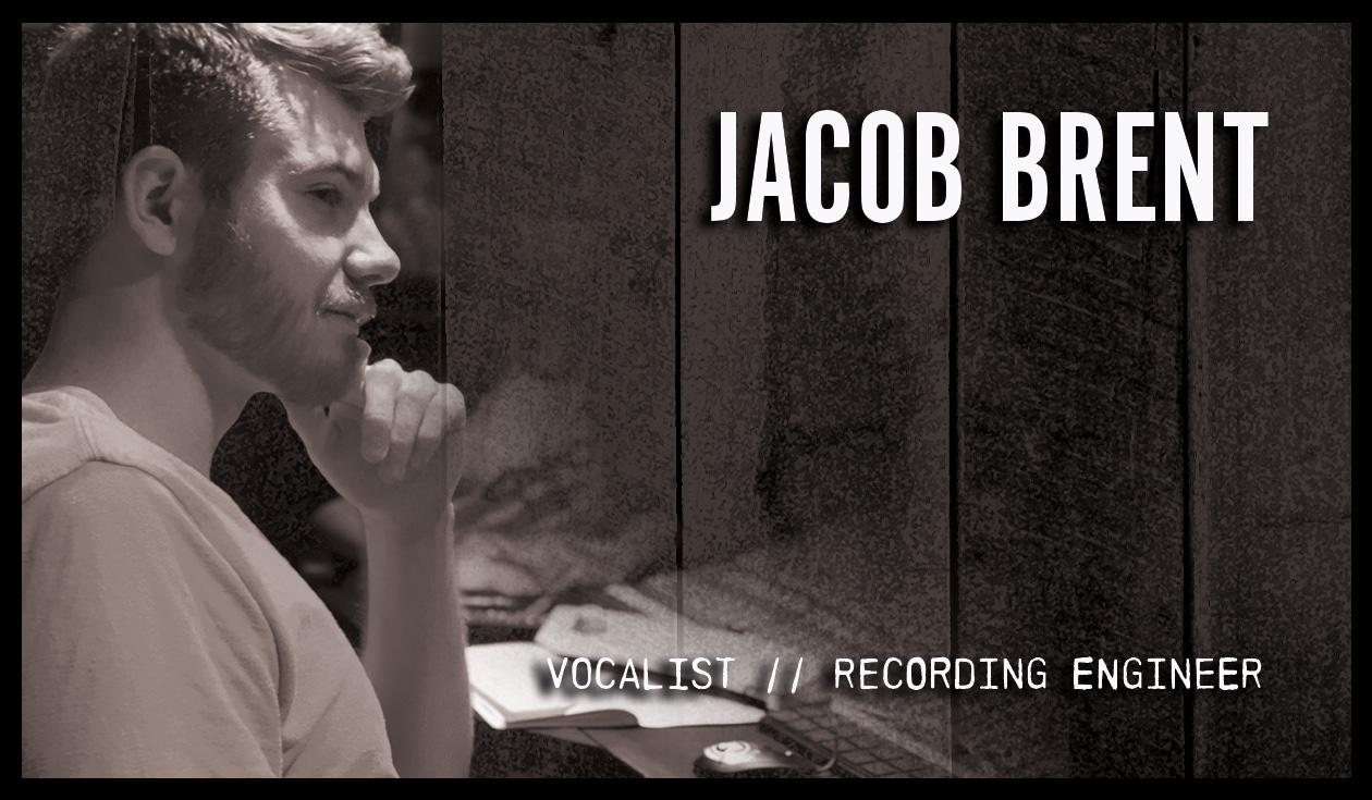 Jake Brent