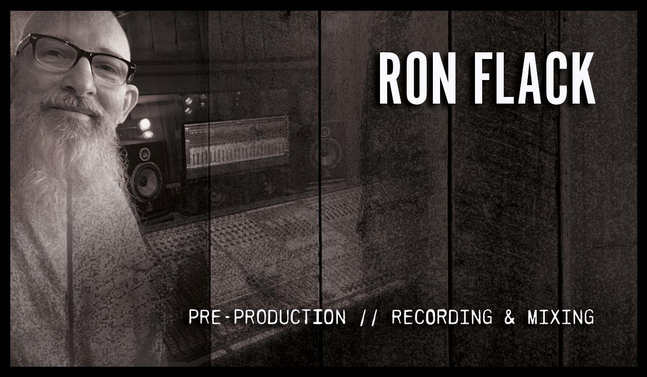 Ron Flack