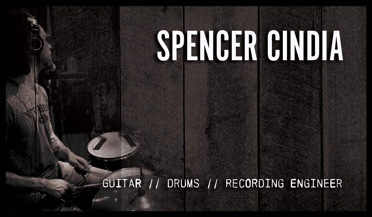 Spencer Cindia