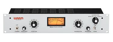1 Warm Audio WA-2a Compressor