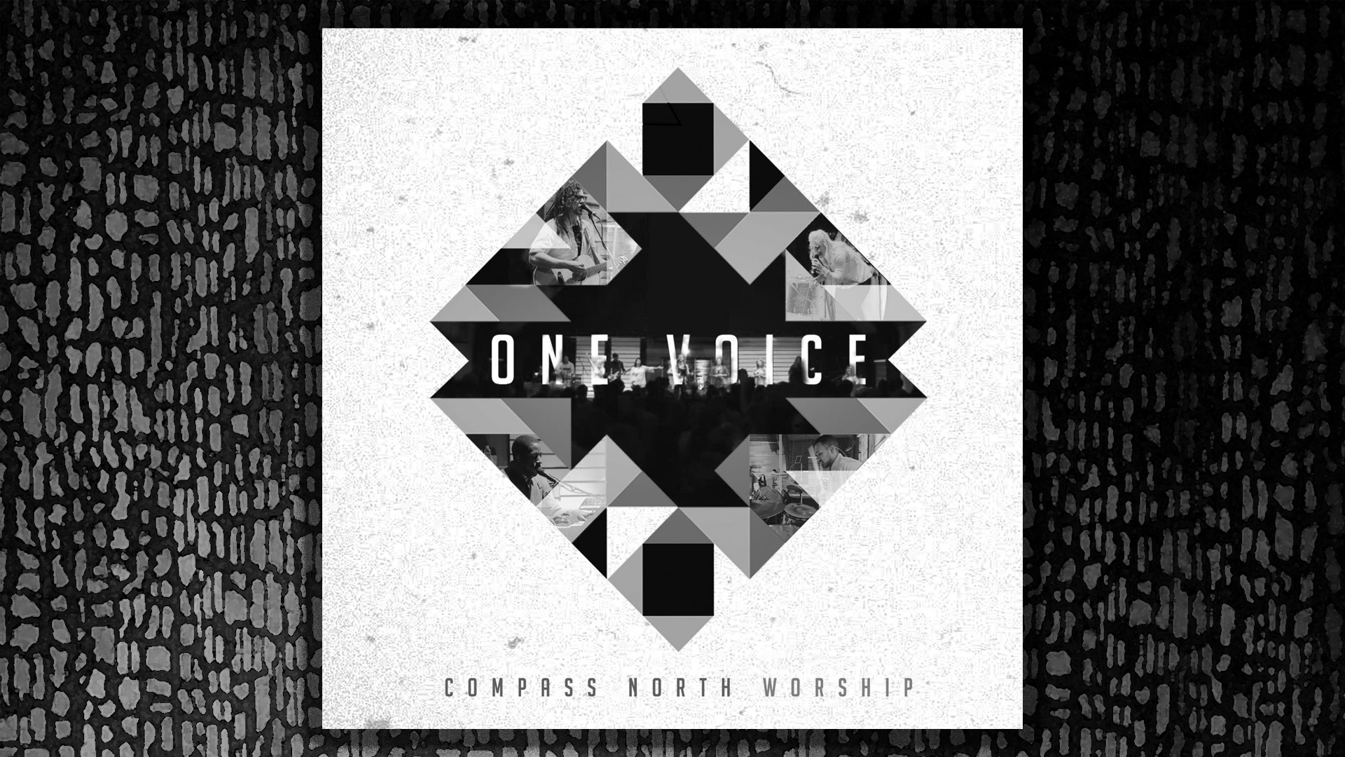 One Voice, Compass North Worship