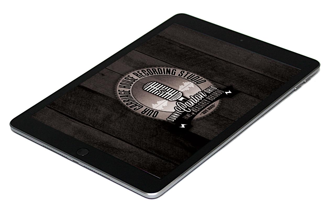 1 Generation 5 iPad