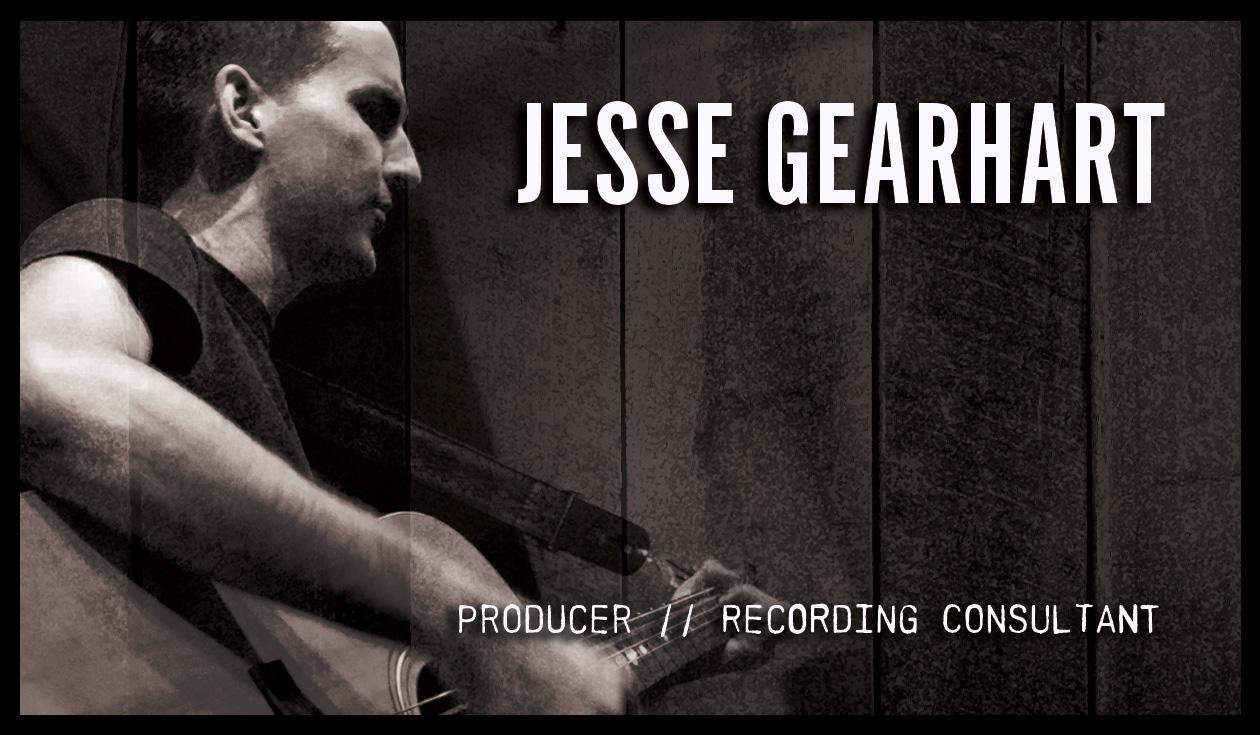 Jesse Gearhart