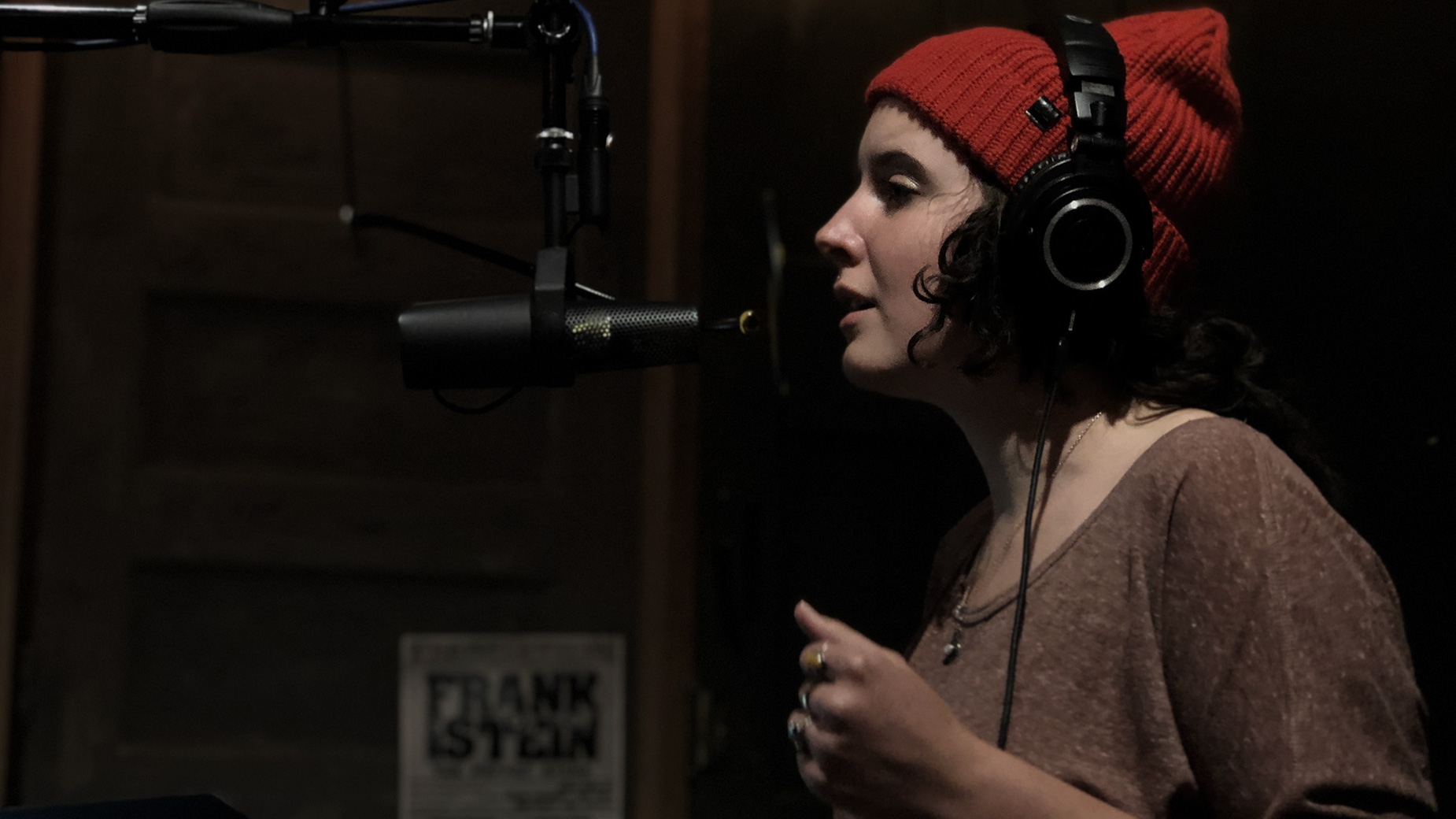 Lila tracking in the live room
