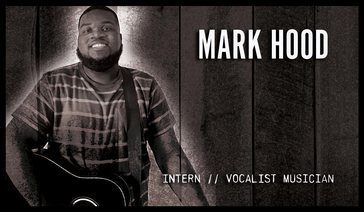 Mark Hood